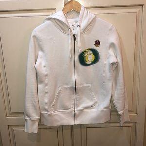 Nike university of Oregon sweatshirt